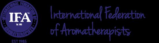 CHARITY WORK :: International Federation of Aromatherapists