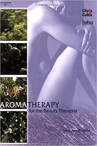 Aromatherapy for the Beauty Therapist By Valerie Ann Worwood.jpg