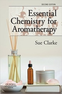 Essential Chemistry for Aromatherapy E-Book edited by Sue Clarke.jpg