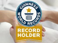 The IFA Sets New Guinness World Record