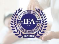 IFA Celebrate 35 Years of Excellence 2020